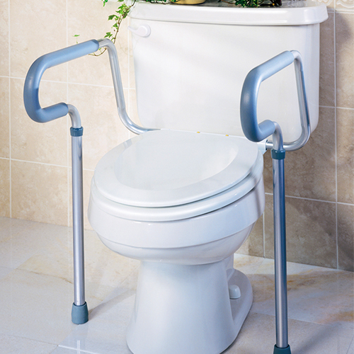 Bathroom Safety Accessories - Patriot Medical Supply