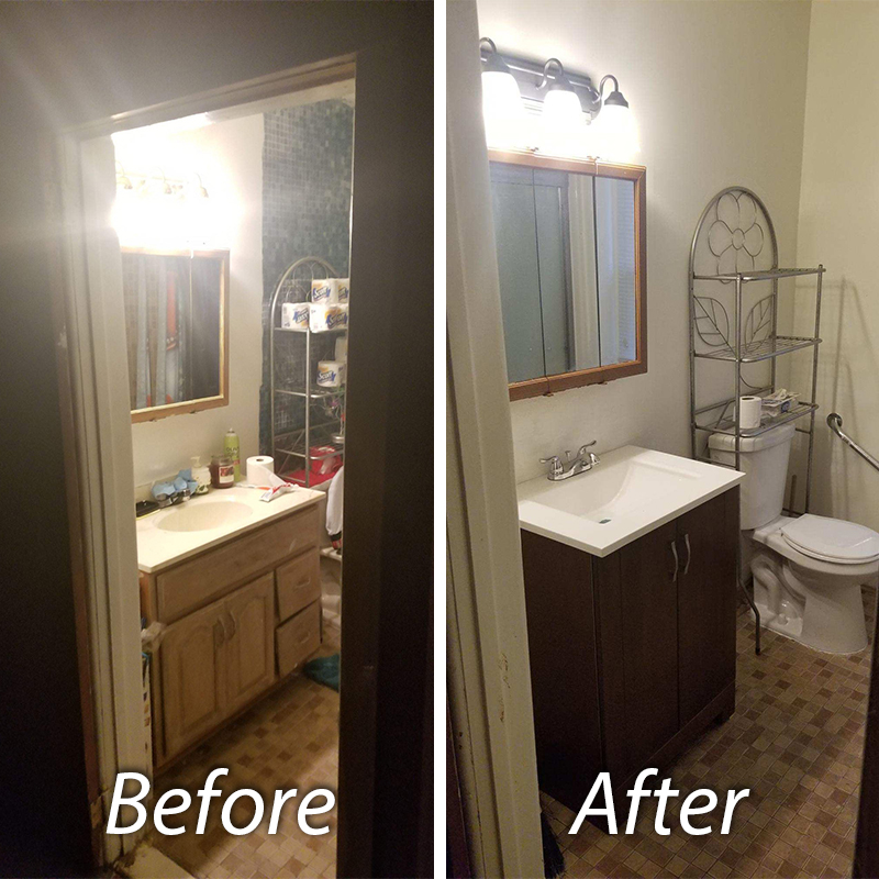 Home Bathroom modification Image 2 - Patriot Medical Supply